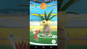 Pokemon Go! Low Level Solo Raid - Tier 2 Exeggutor - YouTube