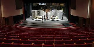 Sentry Theatre Travel Wisconsin