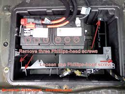 bmw x5 e53 how to trailer lighting harness control module 6 locate the trailer