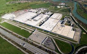 Toyota Flees Strong Yen, Shifts Production To Europe - The Truth ...