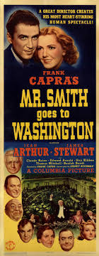 best ideas about political comedy liberal logic frank capra s mr smith goes to washington
