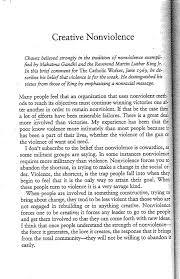 "cesar chavez ""creative nonviolence"" professor considine chavez readings from handout xid 4885907 1 1 1"