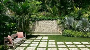 Small Picture Tropical garden bed ideas