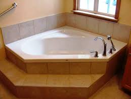 alcove tub shower combo bathroom ideas