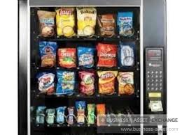 Vending Machine Business Profits Custom Business For Sale Profitable Vending Machine Business CA48