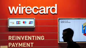Yet digital banks aren't able to eliminate competition completely. Wirecard 2 Billion Scandal Firm Files For Insolvency Ex Ceo Arrested User Funds Safe Bitcoin News