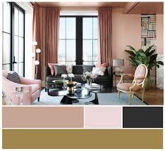 Current Color Trends Forget Rose Gold Tech Big Color Trend