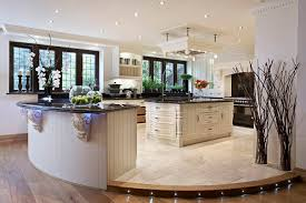 Kitchen Designs With 2 Islands 42 Kitchens With Two Islands Photos