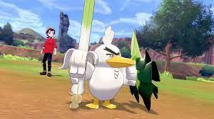 Pokémon Sword and Shield là tựa game bán chạy nhất hiện nay - Fptshop.com.vn