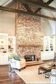 red brick fireplace makeover ideas red brick fireplace living room red brick living room red brick red brick fireplace makeover