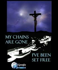 Image result for caricature of amazing grace my chains are gone