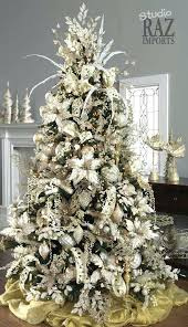 christmas office decorations. White Christmas Decorations Ideas 2 Simply Silver Office