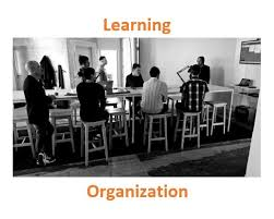 Organizational Ability Devops Continuous Learning Organization Agile Testing Framework