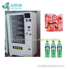 Small Snack Vending Machine Magnificent Small Snack Drink Vending Machine Buy Small Vending MachineDrink