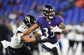 Ravens bring back Bennett Jackson after rash of safety injuries, place  DeShon Elliott on IR - Baltimore Sun