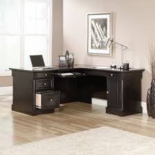 l shaped home office desk. image of palladia l shaped desk 417714 sauder regarding best home office h