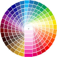 Color Charts Powdercoat Specialists