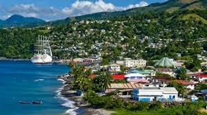 Dominica is a small, fertile island in the eastern caribbean sea. Dominica Travel Guide