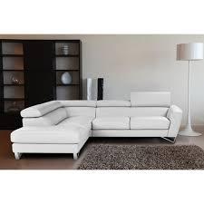 sparta leather sectional white j m furniture 5 499 00 j m furniture