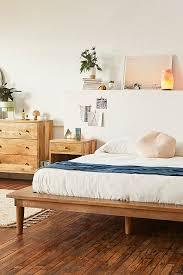 urban outfitter furniture. Amelia Platform Bed Urban Outfitter Furniture 2