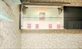 Modular Kitchen Wall Cabinets Modular Kitchen In Bangalore At Its Best