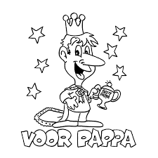 Kleurplaat Opa Dag Vatertag Malvorlagen Malvorlagen1001 De