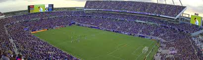 Citrus Bowl Seating Chart Camping World Stadium Tickets And Seating Chart