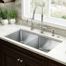 Incredible Kitchen Sinks Undermount Stainless Steel Undermount Best Stainless Kitchen Sinks