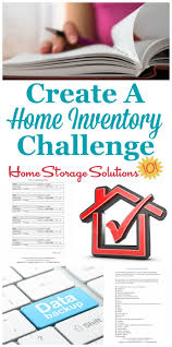 Create A Personal Home Inventory Steps You Should Take