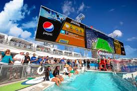 jacksonville poolsidecabana jpg today commercialism has also intruded in sports and games these days sports have not been longer only to show patriotic emotions but also have been