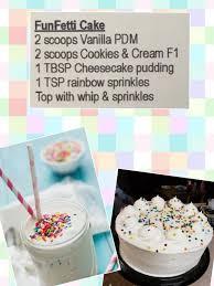 Calories per 3 1/4 oz. Healthy Birthday Cake Shake Ingredients Available At The Link Below Herbalife Shake Recipes Herbalife Recipes Shake Recipes
