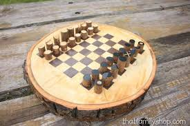 Wooden Othello Board Game ReversiOthello Wooden Handcrafted Beautiful Board Game 51