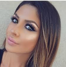 makeup artist uk image