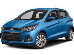2017 Chevrolet Spark Overview | Cars.com