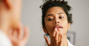 what is lip eczema how to treat its