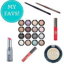 promo code mugeek vidalondon these are my favorite ulta brand makeup colors that i wear just about every day along