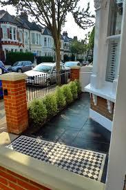garden design victorian front garden