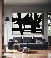 giant canvas wall art horizontal