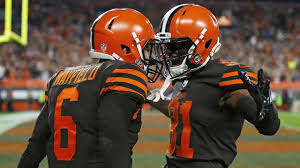 browns win first game in 2 years