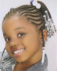 Plaiting Hair Style 64 cool braided hairstyles for little black girls 7003 by wearticles.com