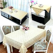 small round table cover bedside table cloth small square towel simple bedroom tablecloth cover coffee small