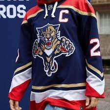 Find out the latest on your favorite nhl players on cbssports.com. Florida Panthers Unveil Adidas Reverse Retro Jersey Litter Box Cats