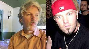 LIMP BIZKIT's FRED DURST Shows New Look ...