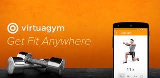 Virtuagym <b>Fitness Tracker</b> - Home & Gym - Apps on Google Play