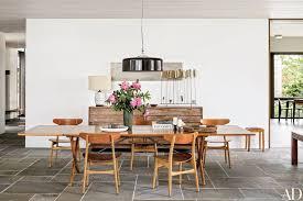 architectural digest furniture. Dining Room:10 Midcenturymodern Rooms Photos Architectural Digest As Wells Room Winning Images Modern Furniture T
