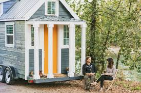 Small Picture Custom Luxury Tiny House On Wheels By Tiny Heirloom iDesignArch