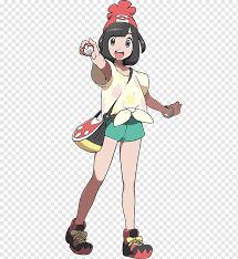 Pokémon Sun and Moon Ash Ketchum Character Pokémon Trainer, Pocket Monster  Kuremu, game, hand, vertebrate png