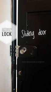 interlock singapore digital door locks