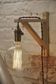 ikea lighting ideas. wall sconce antique brass birch wood light lamp industrial retro vintage solid in home u0026 garden lamps lighting ceiling fans fixtures ikea ideas