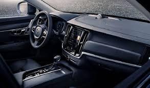 2018 volvo interior.  volvo 2018 volvo xc60 hybrid  intarior view to volvo interior